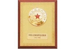 【3515强人】军队名牌产品