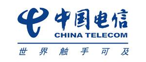 【3515强人】中国电信