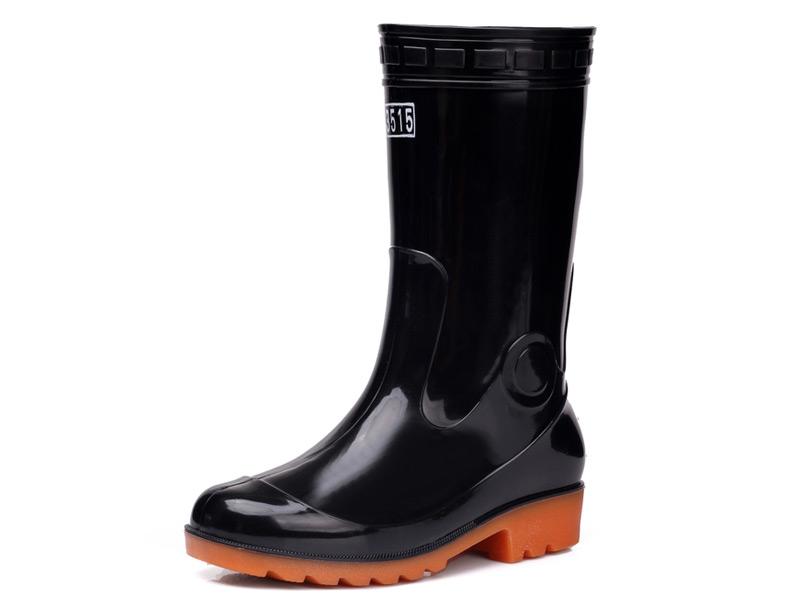 高帮雨靴907-1