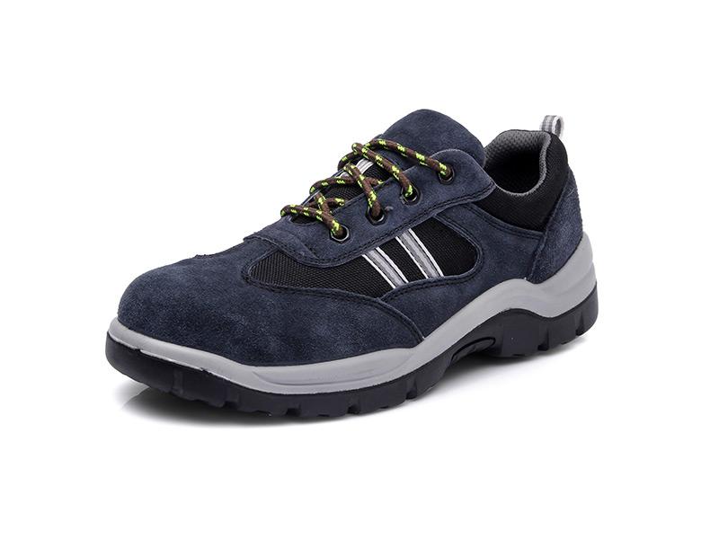 新款劳保鞋LG-161