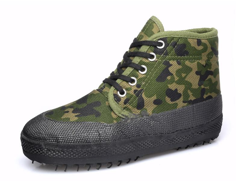 99式加绒作训鞋