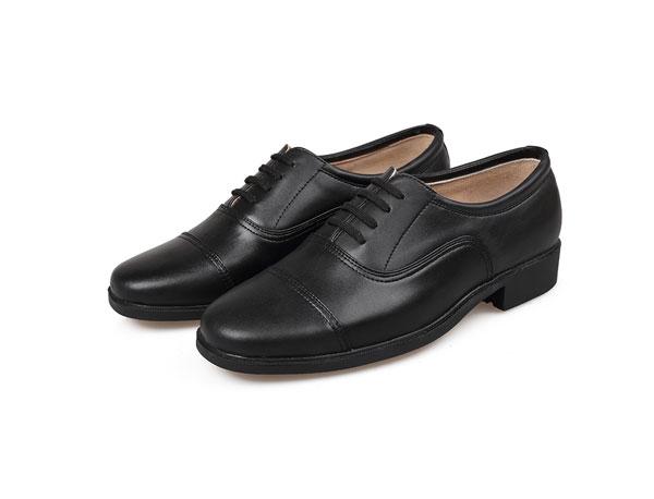 JG87军警皮鞋