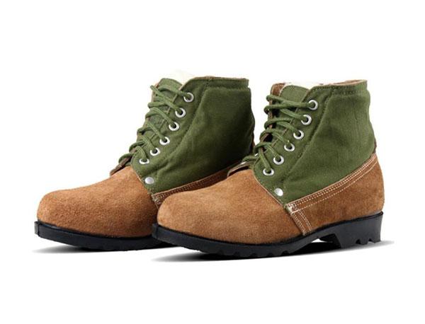 DTC01安全防护鞋