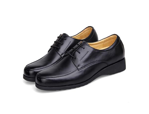 JA-11公安男鞋