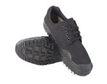 8-A15公安黑作训鞋