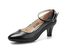 公检法女工装鞋X-07A