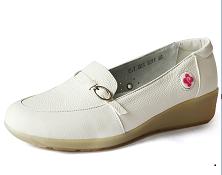 护士鞋81LA237015