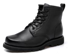 新款军警鞋351501