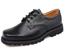 新款军皮鞋B07-1