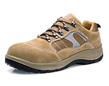 ZC6014新款防砸防刺穿劳保鞋