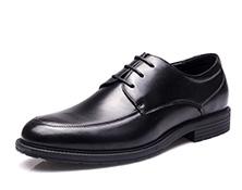17新款执法鞋男单皮鞋