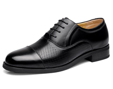 新款将军凉皮鞋